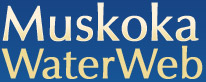 Logo of Muskoka WaterWeb